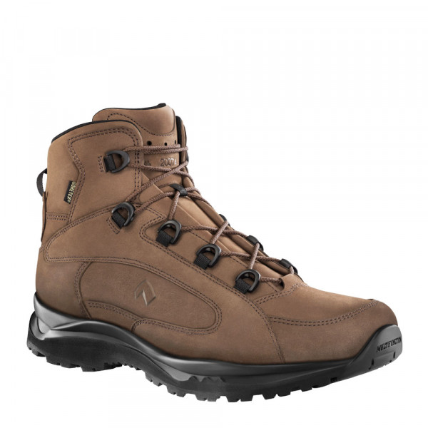 HAIX Dakota mid/brown