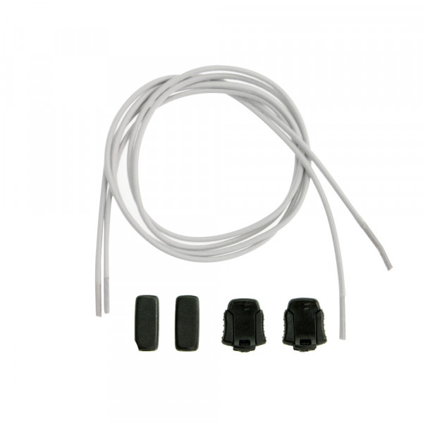 HAIX FLEXLACE Reparaturset light-grey