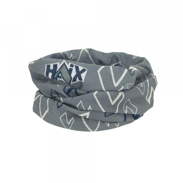 HAIX Multifunctionele sjaal grijs