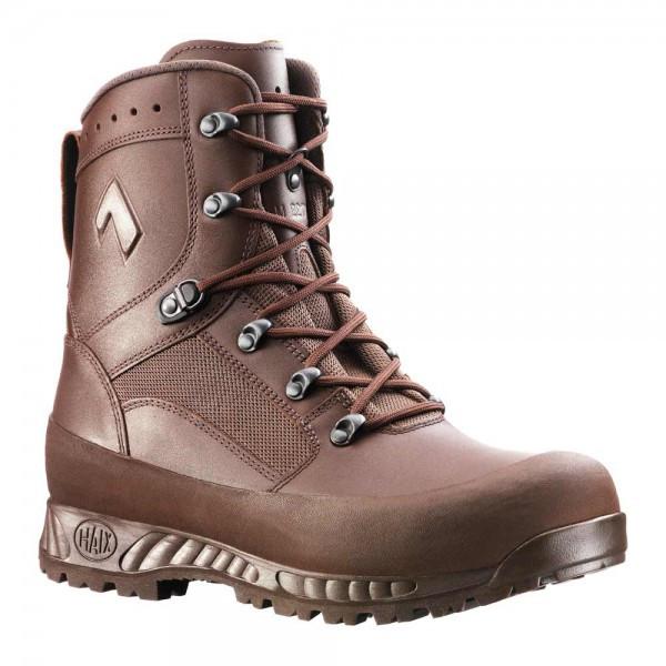 HAIX Boots Combat High Liability Male brown