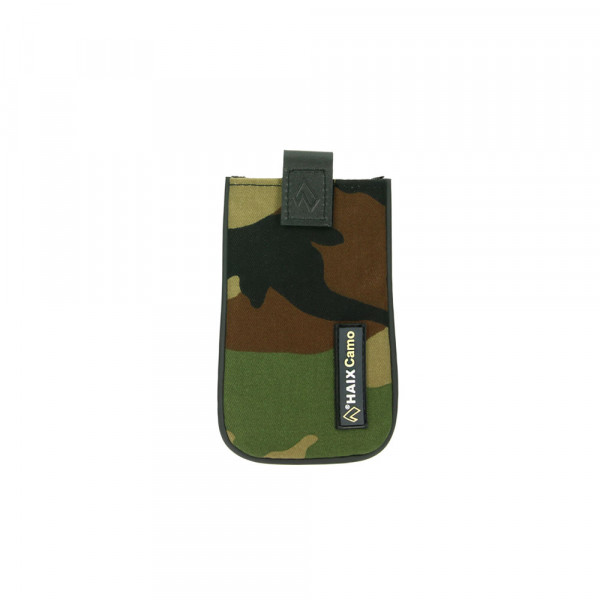 HAIX Camo Smartphone Tasche olive