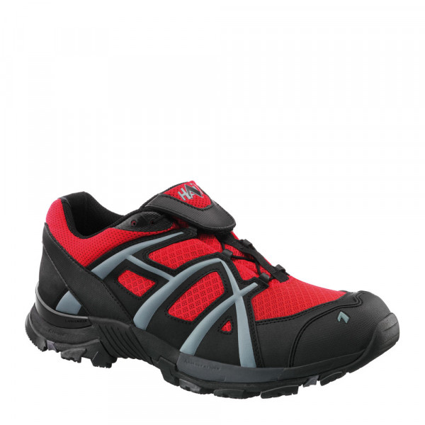 HAIX Black Eagle Adventure 30 low/flame