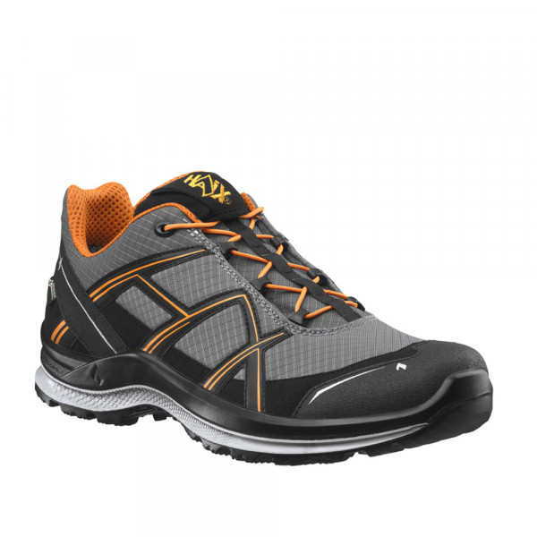 HAIX Black Eagle Adventure 2.1 GTX low/stone-orange