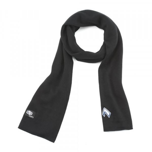 HAIX Gebreide sjaal zwart van Schöffel