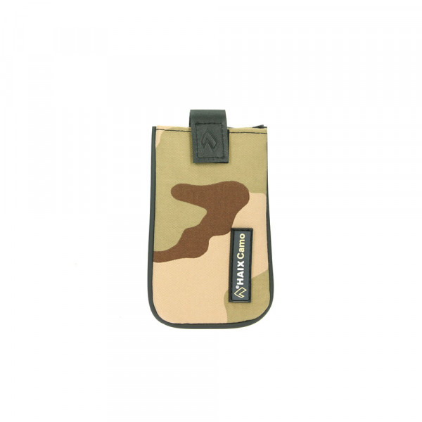 HAIX Camo Smartphone Tasche desert