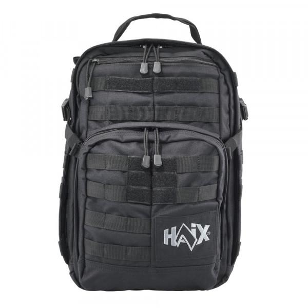 HAIX Tactical Rugzak zwart