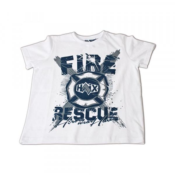 HAIX T-Shirt 2014 Kind