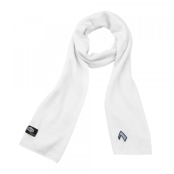 HAIX Gebreide sjaal wit van Schöffel