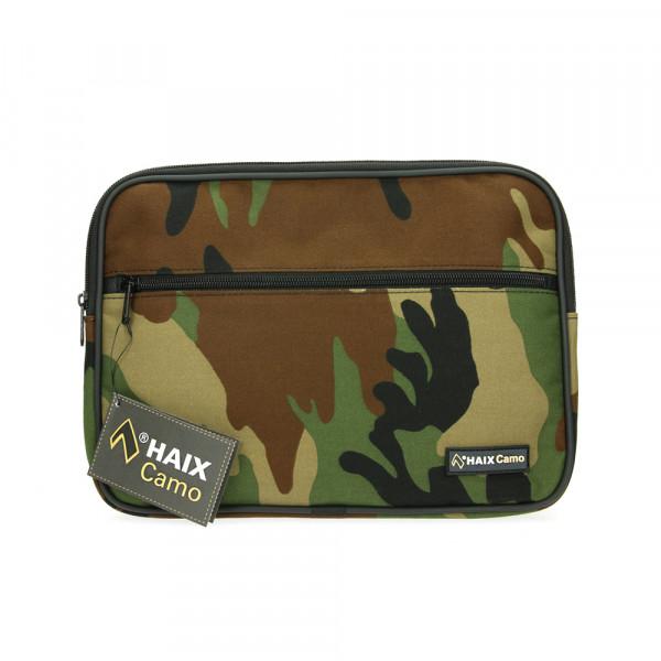 HAIX Camo Tablet-Tasche olive